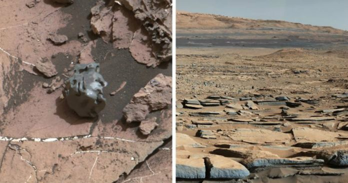 NASA's Curiosity Has Been On Mars For More Than 7 Years And Here Are Its 30 Best Photos