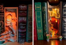 Bookshelf Inserts That Book Lovers Will Appreciate