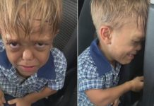 Mom Shares Video of Son Saying He Wants to Die to Show the Effects of Bullying