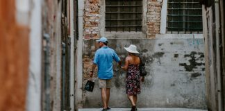 Cheating husband catches coronavirus on secret trip to Italy with mistress