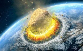 Asteroid warning: NASA tracks a 4KM asteroid approach - Could end civilisation if it hits