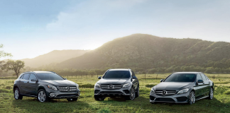 Why Should You Look for Mercedes Benz in Adelaide