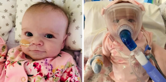 6-Month-Old Beats Coronavirus After Combating Major Respiratory Illnesses.
