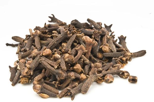 five herbal supplements