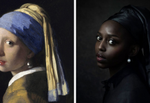 People Are Recreating Paintings On Instagram Accounts And Here Are The 20 Best