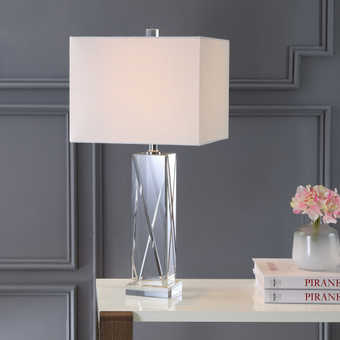 Best Crystal Table Lamps You Need To Buy In 2020