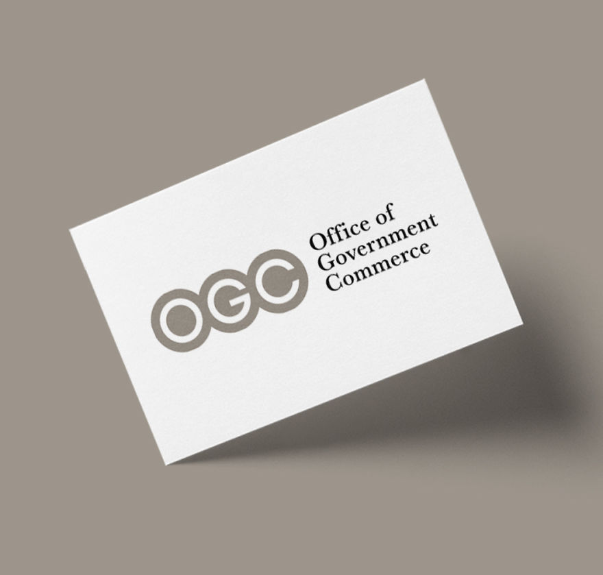 OGC (Office of Government Commerce)