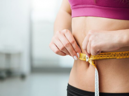 Lose that Belly Fat