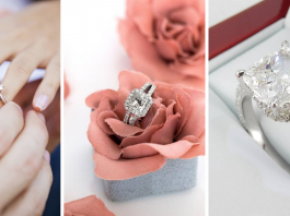 Most Popular And Unique Diamond Engagement Rings For 2020