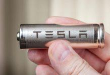 Tesla's Upcoming 'Million-Mile Battery' Leaked