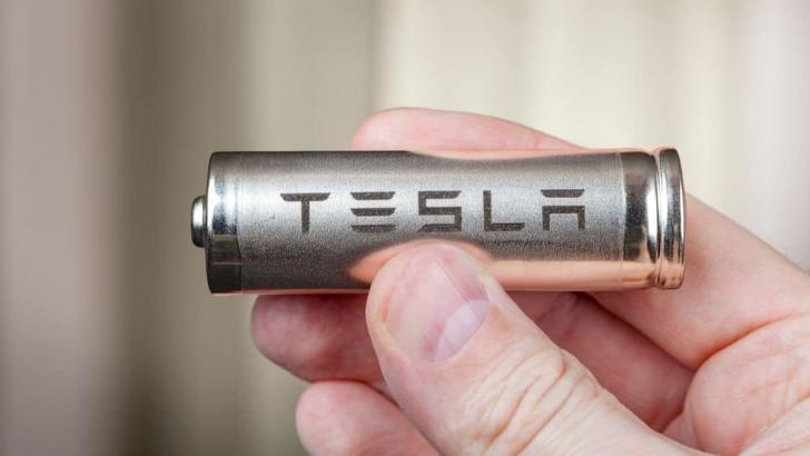Tesla's Million-mile battery