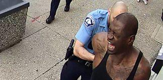 George Floyd Not Resisting Arrest, US Officers Under Charges