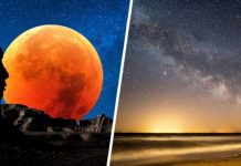Eta Aquarids Meteor Shower and Super Flower Moon To Grace The Sky This Week