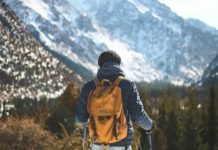 Five Hiking Tips For Those Who Like To Hike Alone