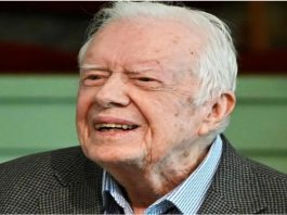 """""""We Need A Government As Good As Its People"""" - Jimmy Carter"""