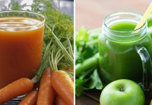 These Juice Recipes Will Extend Your Healthy Life Span