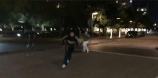 Man Severely Beaten For Protecting Business In Dallas