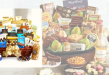 Tips For Selecting A Corporate Gift Basket