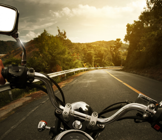 Preparing Yourself For A Long-Distance Trip On A Bike
