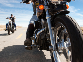 The New Age Of Motorcyclists