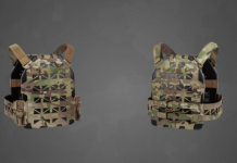 Best Army Body Armor