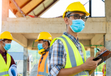 OSHA Provides Guidelines To Make Your Construction Workplace Safe And Healthy