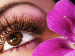 Eyebrow And Eyelash Tinting and benefits