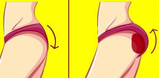 Best 6 Exercises To Make Your Buttock Attractive