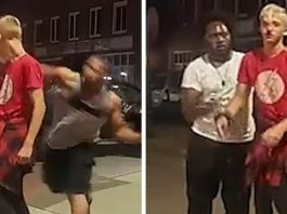 Man Who Sucker Punches 12-Year-Old Dancing Kid In Missouri Charged With Felony Assault
