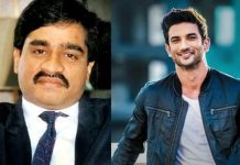 Ex-RAW Official Says Sushant Singh Rajput Was 'Murdered' By Dawood Ibrahim's Aides