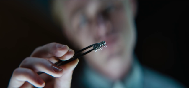 Elon Musk Neuralink Chip Streams Music Directly To Your Brain