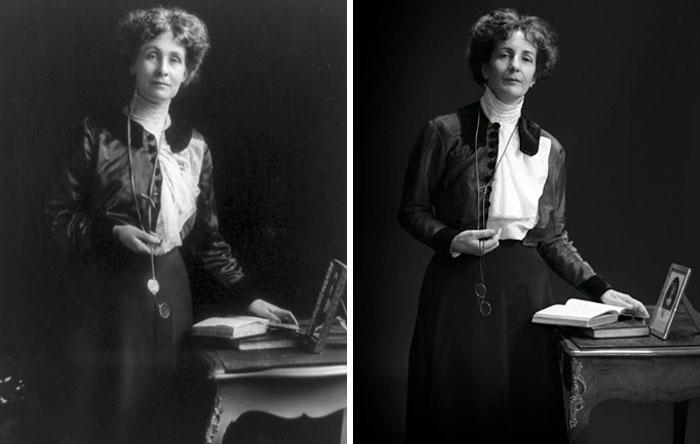 Emeline Pankhurst