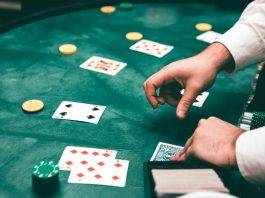 Here's All You Need To Know About Online Casinos