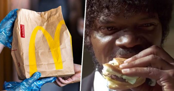 Spending A Day Without McDonald's Is Worse Than Being Single For Years