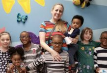 Parents Adopt Five Biological But Separated Siblings