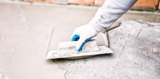 How To Fix Or Repair Chipped, Cracked Or Broken Concrete