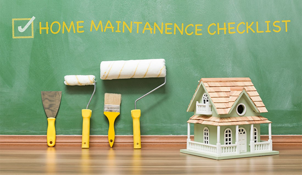 8 Home Maintenance Tips That You Must Know in 2020