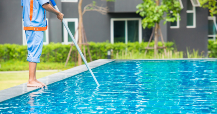 How To Keep Pool Maintenance Costs Down This Summer