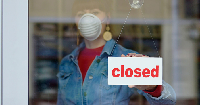 Market Your Retail Business Online During A Lockdown