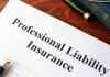 Professional Liability Insurance