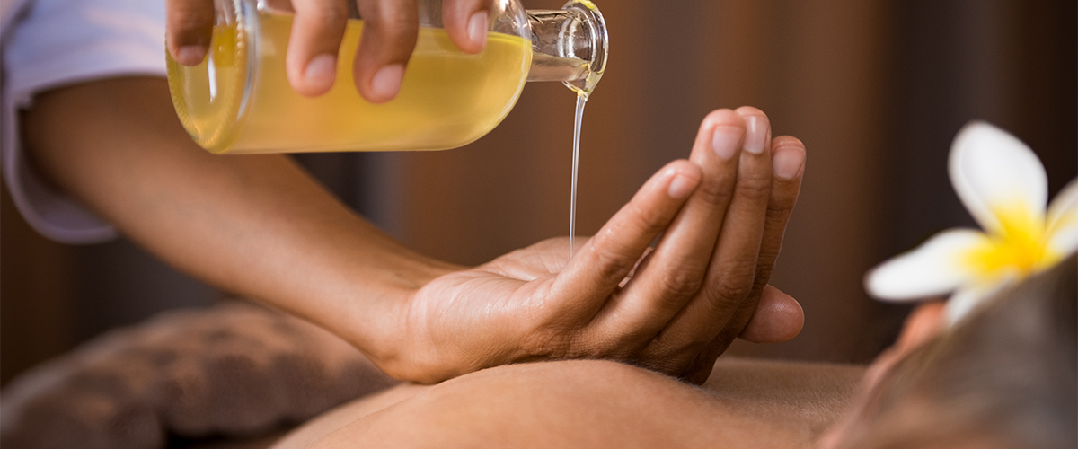 8 Revitalising Benefits of CBD Massage Oil That Will Elevate Your Self-Care Routine