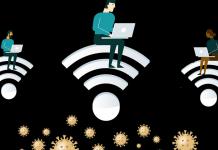 Increased Internet Use