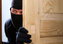 Four Ways to Scare Off Potential Burglars