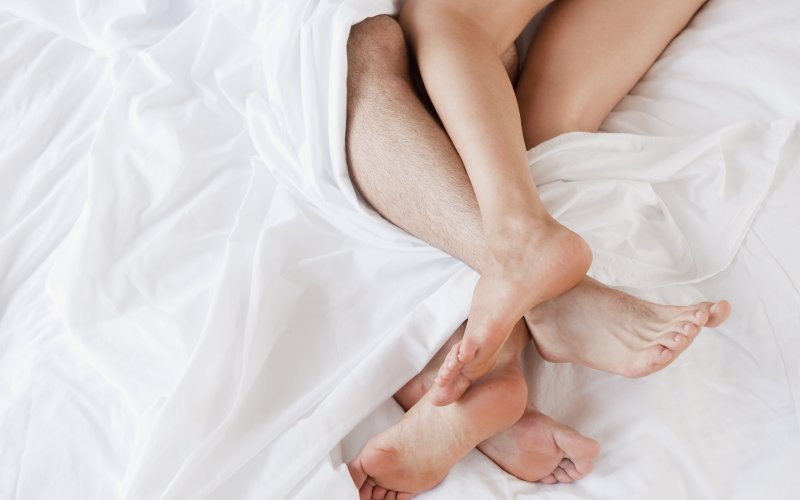 HowTo Choose Mattress For Sex?