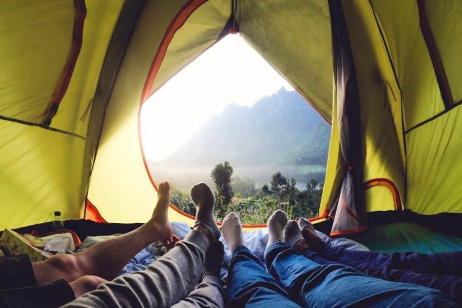 Tips for A Comfortable Campsite